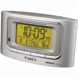 Solar Powered Alarm Clock